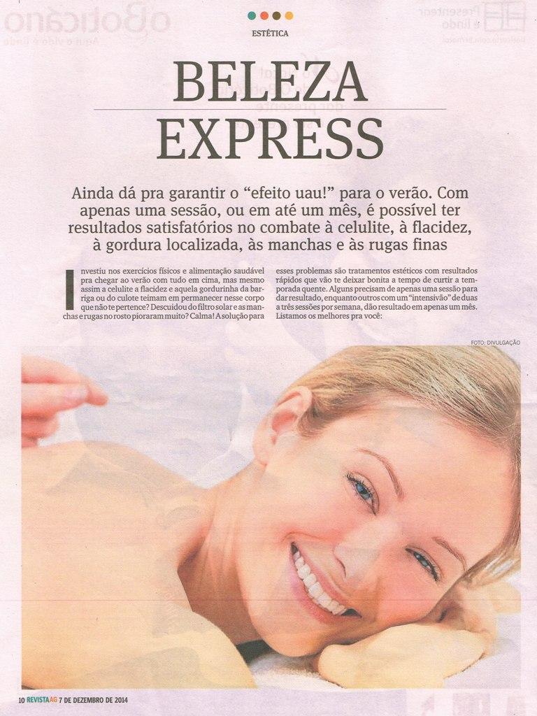 Beleza Express